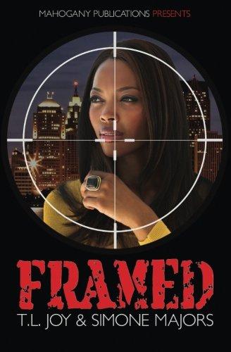 Framed (The Hot Boyz Series) (Volume 2) ()
