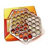 Maker Mold Pelmeni Ravioli Meat Dumplings in Box New by 1000 Melochey