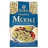 Eden Foods Muesli Organic