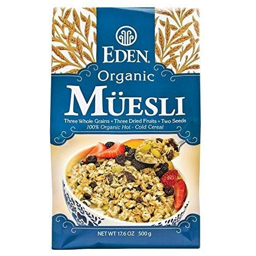 Eden Foods Muesli Organic by Eden