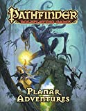 img - for Pathfinder Roleplaying Game: Planar Adventures book / textbook / text book