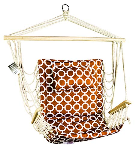 Backyard Expressions Hammock Chair
