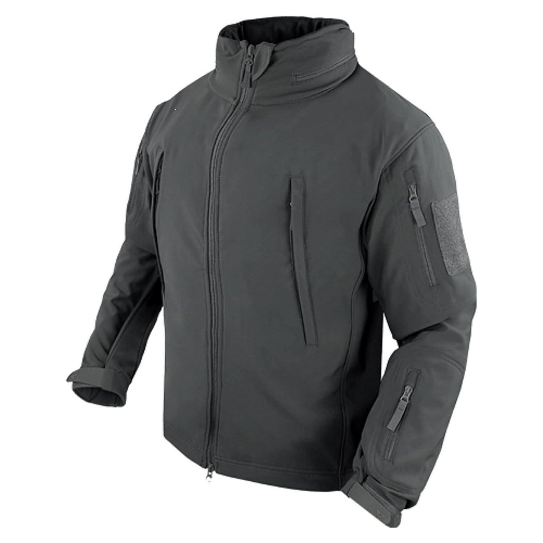 HEQU Soft Sweater Front Zip Fleece Vest