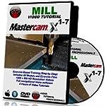 Mastercam X1-X7 Mill Video Tutorial T...