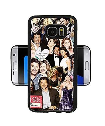 Samsung Galaxy S7 Edge Phone Case Grey\'S Anatomy Galaxy S7 Edge Anti ...
