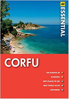Corfu (AA Essential Guides Series)