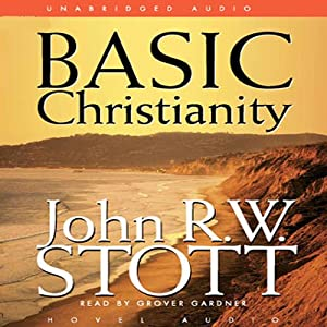 Basic Christianity Audiobook