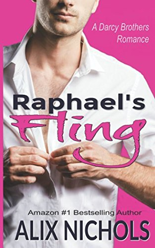 Download Raphael's Fling: A Sexy Romantic Comedy ebook