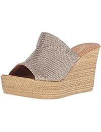Women's Spa Wedge Sandal