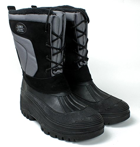 LABO Boots Waterproof Insulated CITISHOESNYC product image