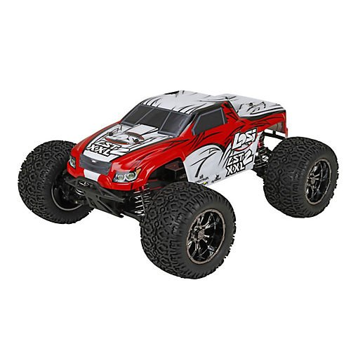 Team Losi LST XXL-2 AVC Gasoline 4WD Monster Truck (1/8 S...