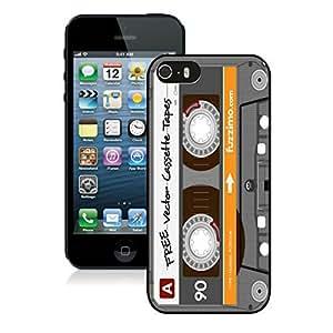 Audio Cassette Iphone 4s Case Black Cover 4s