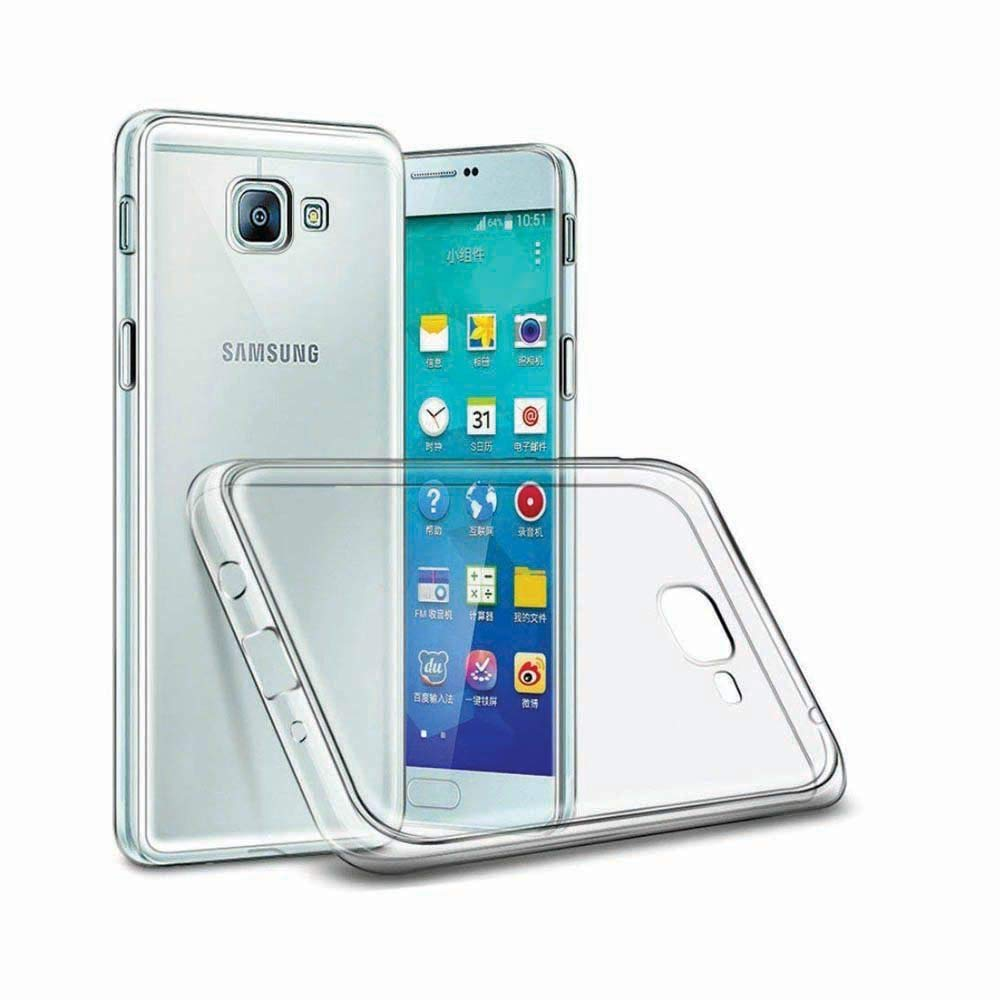 reputable site 30d79 3df84 YuBingo Back Cover for Samsung Galaxy C7 Pro: Amazon.in: Electronics