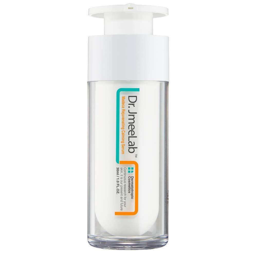 Dr.JmeeLab Madeca Rejuvenating Calming Serum 30ml / FDA Certified Made In Korea