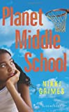 Planet Middle School, Nikki Grimes, 1599902842