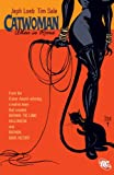 Front cover for the book Catwoman: When in Rome by Jeph Loeb
