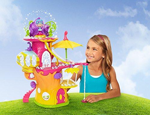 Luna Petunia Deluxe Petunia Manor Treehouse Figure Playset Funrise Inc 22048