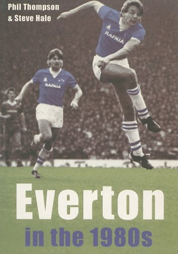 Everton in the 1980s