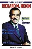 Richard M. Nixon, Michael A. Schuman, 0894909371