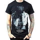 Rockstar Reo Men's Mitch Lucker In Memoriam Suicide Silence T-Shirt XX-Large Black