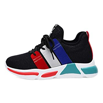 FemmesPrintemps Ronde He Tête Sneakers Chaussures Yanjing Nouvelle m8vN0wn