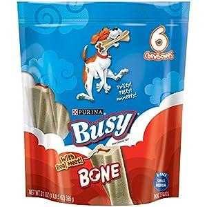 Purina Busy Bone Small/Medium Dog Treats