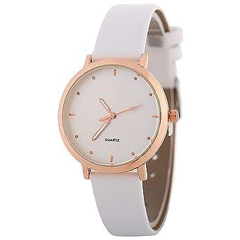 HZBIOK Reloj Mujer Relojes Mujeres Top Marca Reloj Casual ...