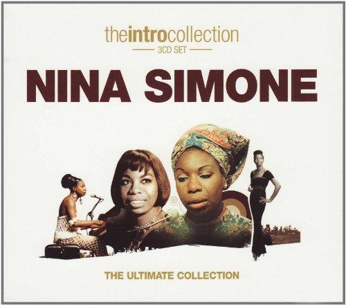 CD : Nina Simone - Ultimate Collection (United Kingdom - Import, 3 Disc)