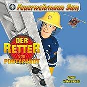 Der Retter von Pontypandy (Feuerwehrmann Sam, Folgen 43-47) | Jakob Riedl, Stefan Eckel