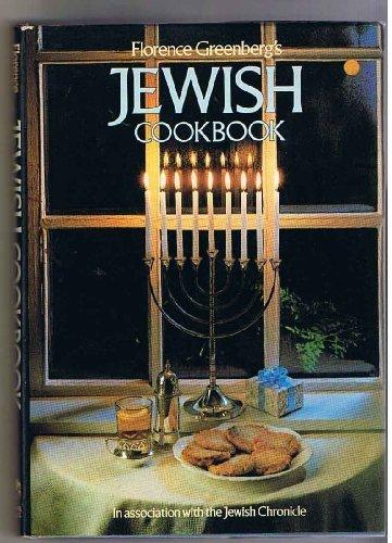 Florence Greenberg's Jewish Cookbook]()