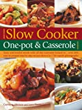 Best-Ever Slow Cooker, One Pot and Casserole Cookbook, Catherine Atkinson and Jenni Fleetwood, 1844767388