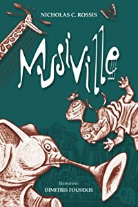 Musiville: Let's face the music and conduct (Mystery Smiles Series) (Volume 2)