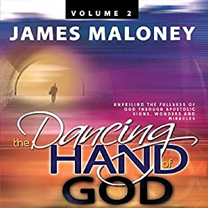 The Dancing Hand of God, Volume 2 Audiobook
