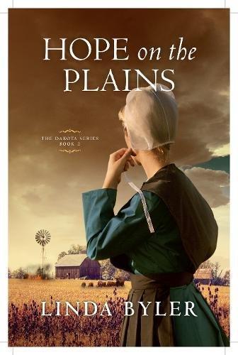 Hope On The Plains  The Dakota Series  Book 2