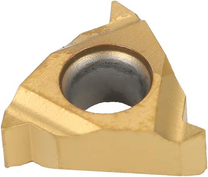 Shentesel 11IR AG60 Carbide Insert SNR0010K11 Insert Holder Wrench Lathe Turning Tools