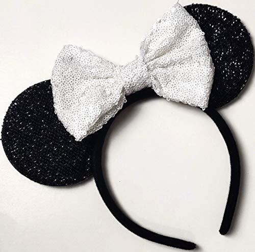 Wedding Minnie Ears, Minnie Ears, Mickey Ears, Ears, Custom Mickey Ears, Ears, Minnie Mouse Ears, Ears, Wedding Mickey Ear