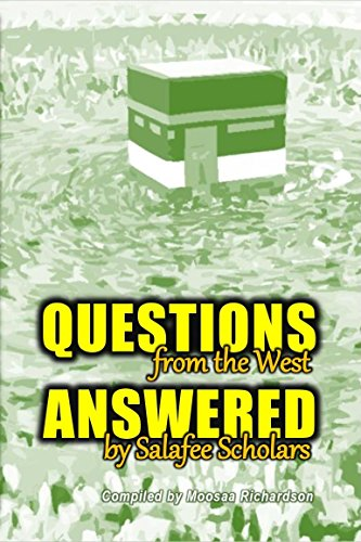 Questions from the west answered by salafee scholars shaykh rabee questions from the west answered by salafee scholars shaykh rabee shaykh ubayd fandeluxe Image collections