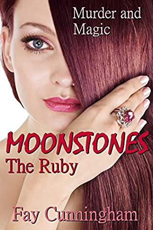 book cover of Moonstones: The Ruby