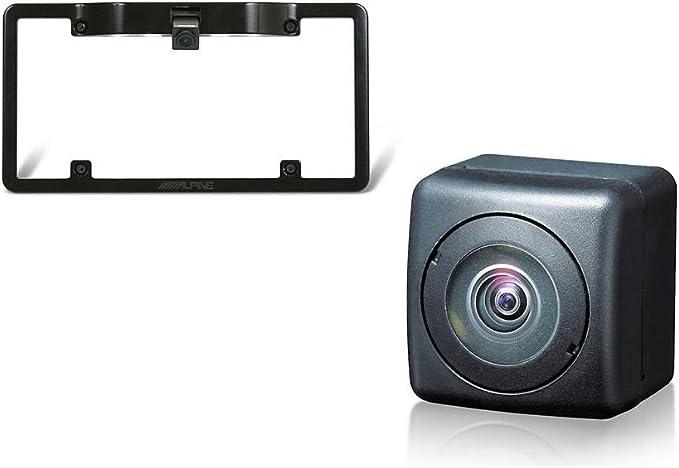 Rearview Back Up REVERSE MODE Camera *4*ALPINE IVA-W203