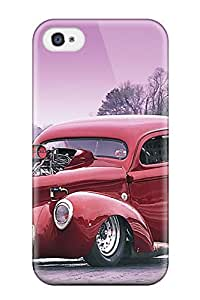 Iphone 4/4s Case Bumper Tpu Skin Cover For Car Accessories