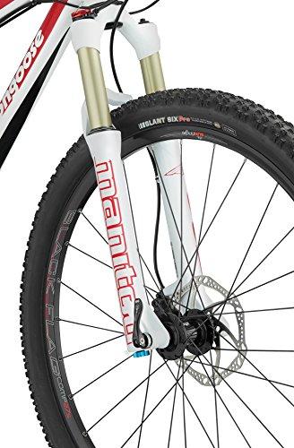 Mongoose Men's Meteore Expert Mountain Bicycle