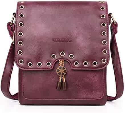12aa9420ce97 Shopping Faux Leather - 3 Stars & Up - Reds or Greens - Handbags ...