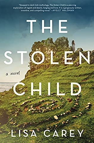book cover of The Stolen Child