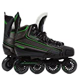 Tour Hockey Code 9 SR Inline Hockey Skate