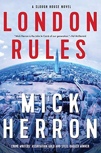 The 4 best london rules mick herron 2020