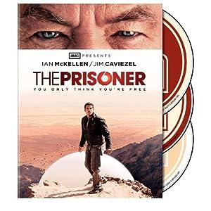 The Prisoner (Miniseries) (2009)
