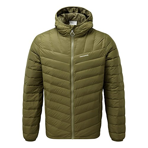 Dark Jacket Mens Down Moss Brompton Craghoppers wIPqZC