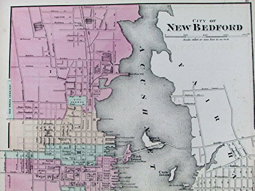1871 Old Map - 3