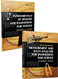 Measurement, Data Analysis, and Sensor Fundamentals for Engineering and Science, Patrick F. Dunn, 1439875294