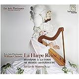 La Harpe Reine - Music at the Court of Marie Antoinette
